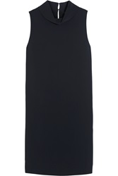 Joseph Baxter Stretch Crepe Dress