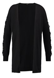 Morgan Cardigan Noir Black