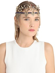 Vittorio Ceccoli Cleopatra Crown Exclusively For Lvr