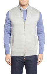 Peter Millar Men's Dockside Vest