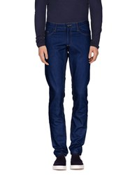 Bill Tornade Billtornade Denim Denim Trousers Men Blue