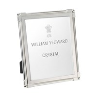 William Yeoward Classic Platinum Frame 8X10