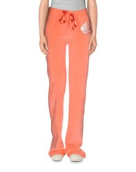 Lipsy Trousers Casual Trousers Women Orange
