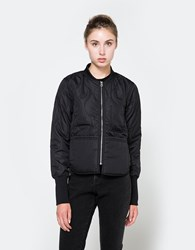 Cheap Monday Parole Jacket In Black