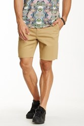 Howe 46 Short Brown