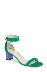 Kate Spade Women's New York Menorca Ankle Strap Sandal