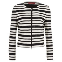Hugo Women's Amonas Blazer Jacket Multi