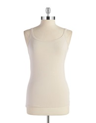Jockey Stretch Camisole Beige