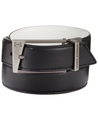 Under Armour Reversible Faux Leather Golf Belt