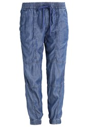 Gap Relaxed Fit Jeans Light Indigo Blue