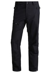 Quiksilver Forever Waterproof Trousers Black