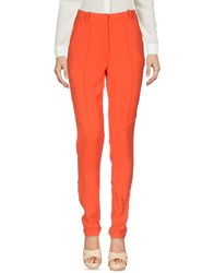 Surface To Air Casual Pants Orange