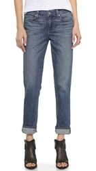 Paige Porter Relaxed Straight Leg Jeans Dazeley