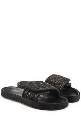 Etoile Isabel Marant Sandals With Leather