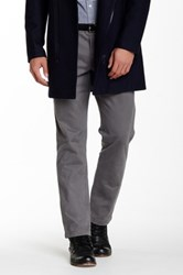 14Th And Union Casual Twill Chino Pant Gray