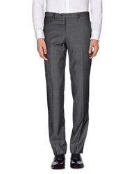 Tombolini Trousers Casual Trousers Men Lead