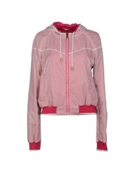 Galliano Jackets Pink