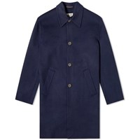 Acne Studios New Marilia Coat Blue