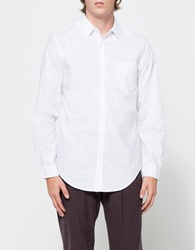 Shades Of Grey Dress Shirt White