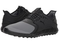 Puma Golf Ignite Power Sport Pro Quiet Shade Black Shoes