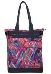 Chiemsee Tote Bag Multicoloured