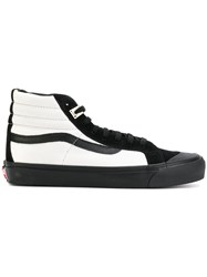 Alyx Vans Vault X Sneakers Unisex Cotton Polyester Rubber 6.5 Black
