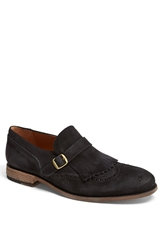 Blackstone 'Dm 09' Slip On Men Black