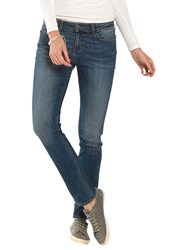 Fat Face Everyday Jeans Atlantic