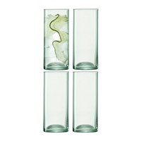 Lsa International Canopy Beer Glass Set Of 4
