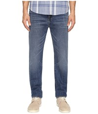 Vince Drop Rise Five Pocket Jeans Classic Wash