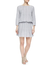 Soft Joie Arryn B Long Sleeve Printed Dress