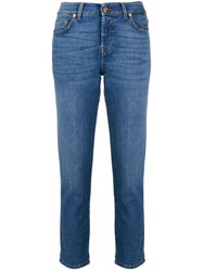 7 For All Mankind Asher Left Hand Grove Jeans 60