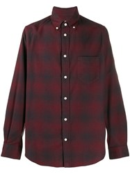 Bellerose Mire Checked Shirt 60