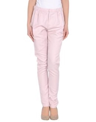 Zu Elements Casual Pants Light Pink