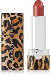 Marc Jacobs Beauty Le Lip Frost Just Peachy 504 Brick