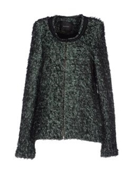 Maison Scotch Jackets Black