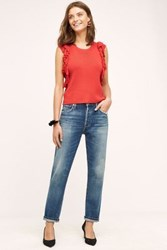 Anthropologie Citizens Of Humanity Liya Jeans Fade Out 24 Pants
