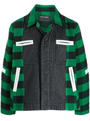 Craig Green Plaid 60