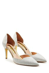 Rupert Sanderson Leather Pumps