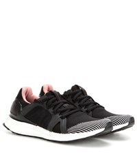 Adidas By Stella Mccartney Ultra Boost Sneakers Black