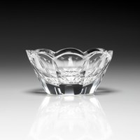 William Yeoward Lottie Salt Dish With Spoon