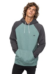 Quiksilver Men's Everyday Hoodie Dark Grey