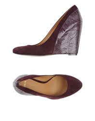 Aerin Footwear Courts Women