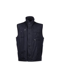 Jupiter Jackets Dark Blue