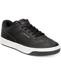 Sean John Men's Campbell Sneakers Men's Shoes Black