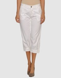 Killah Trousers 3 4 Length Trousers Women