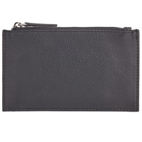 Kin By John Lewis Tracey Leather Coin Purse Black
