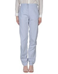 Maison Martin Margiela Mm6 By Maison Margiela Trousers Casual Trousers Women Lilac