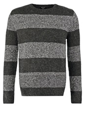 New Look Crew Jumper Grey