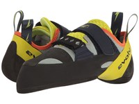 Evolv Shakra Aqua Neon Yellow Women's Shoes Black